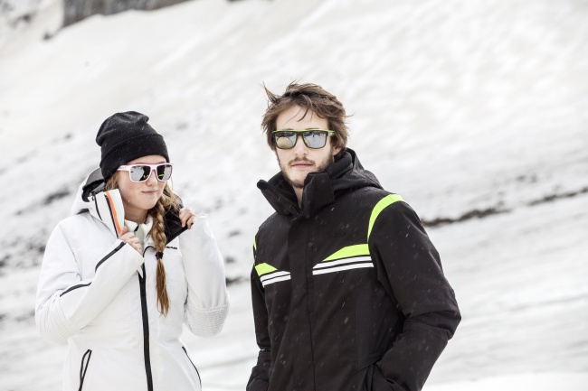 Jak vybrat lyžařské oblečení  1b580b0e41