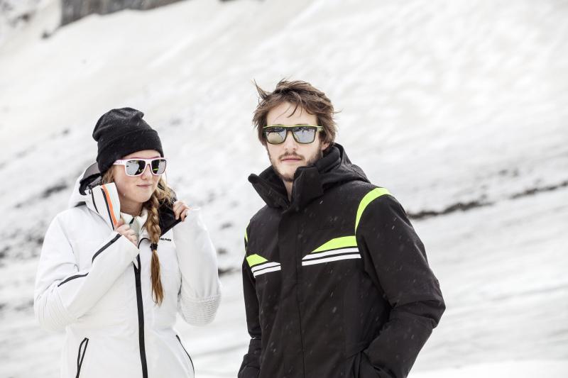 9f20580999ff Jak vybrat lyžařské oblečení