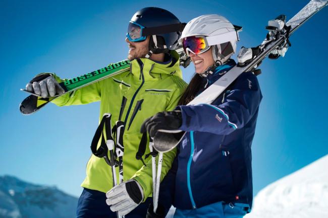 Jak správně vybrat lyžařskou výbavu  a3827c662a