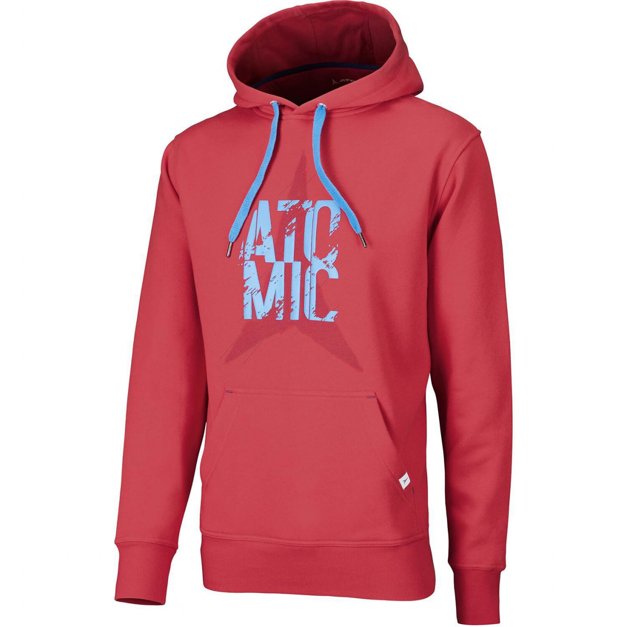 Atomic Graphic Hoodie 2016