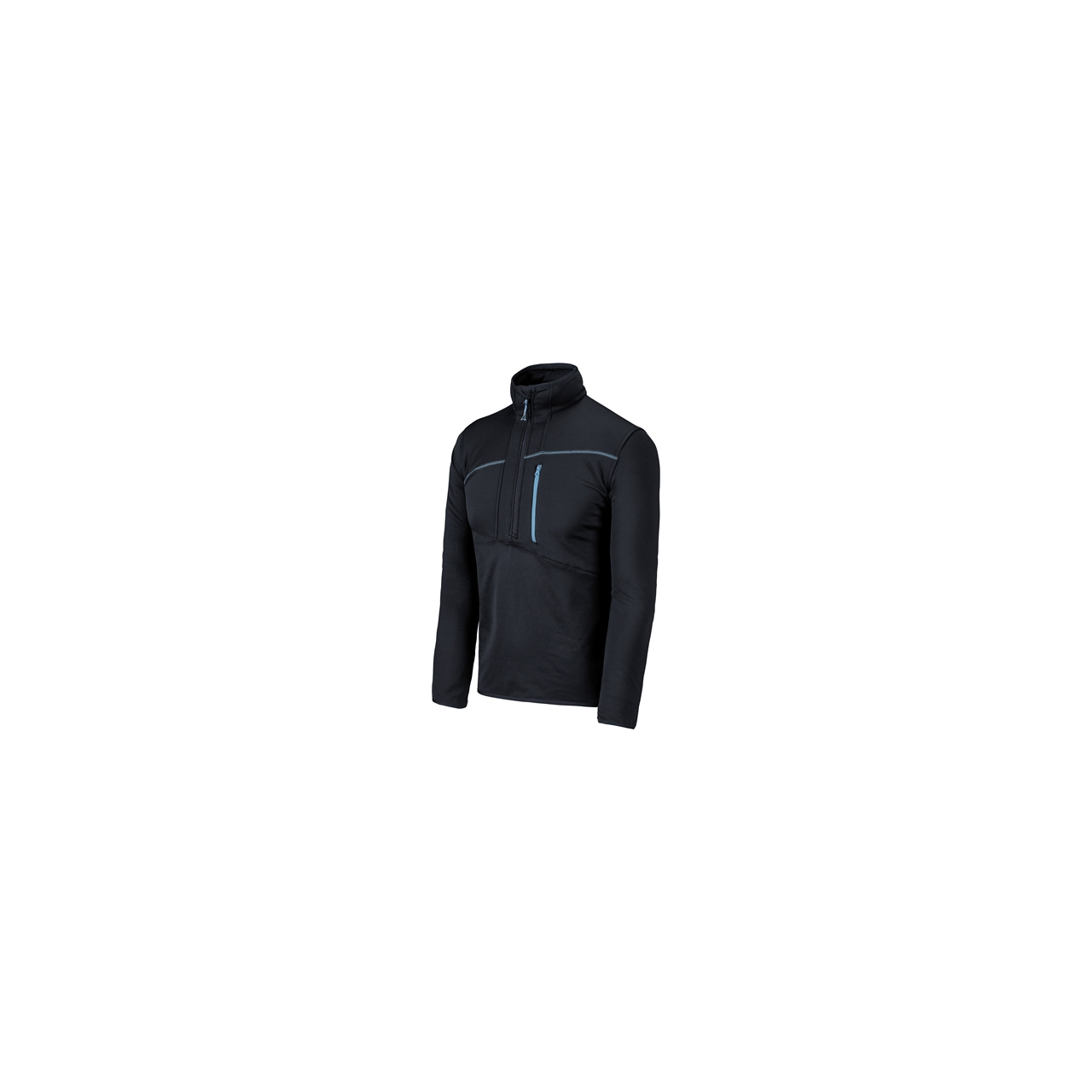Atomic Cliffline Microfleece Zip 2016