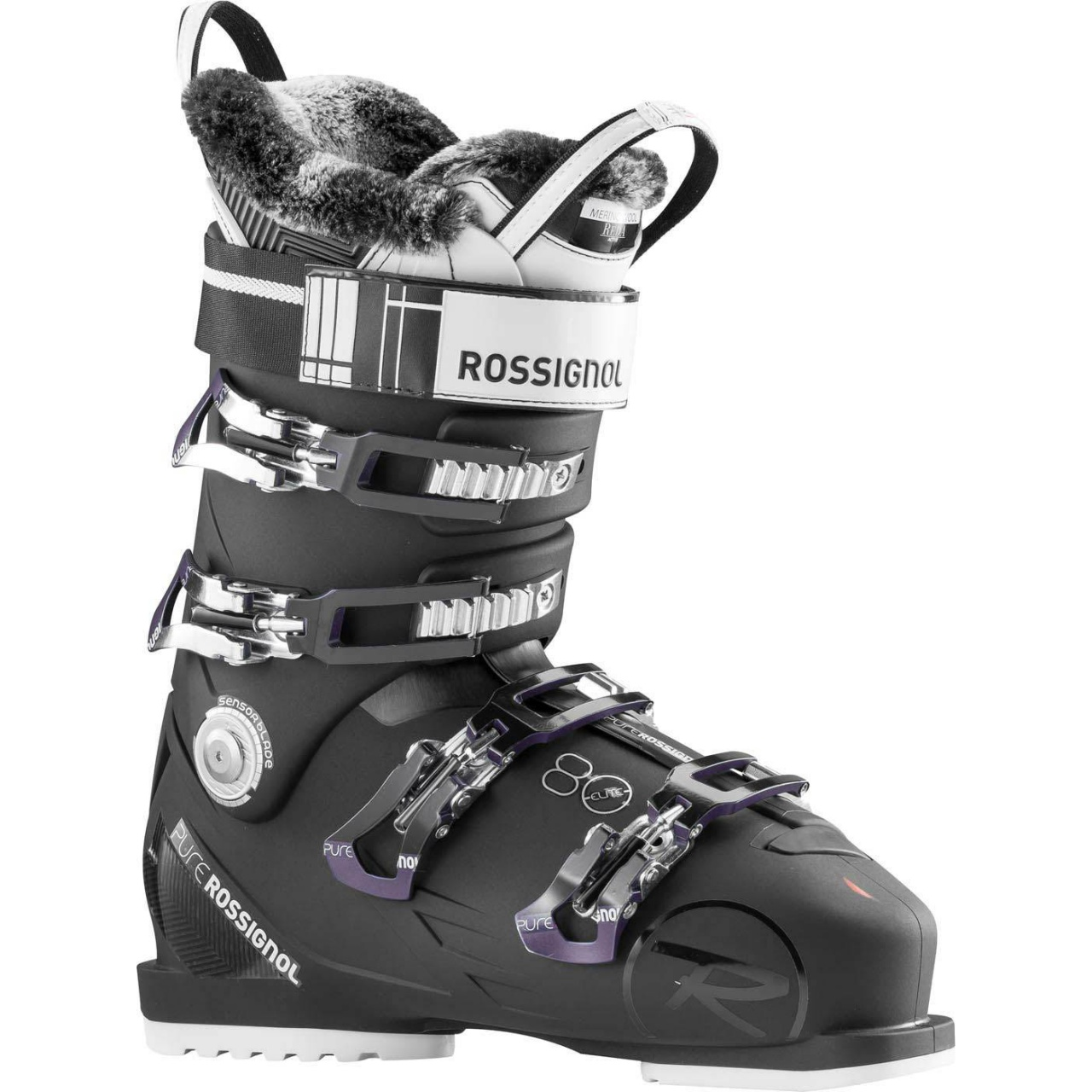 Rossignol Pure Elite 80 W
