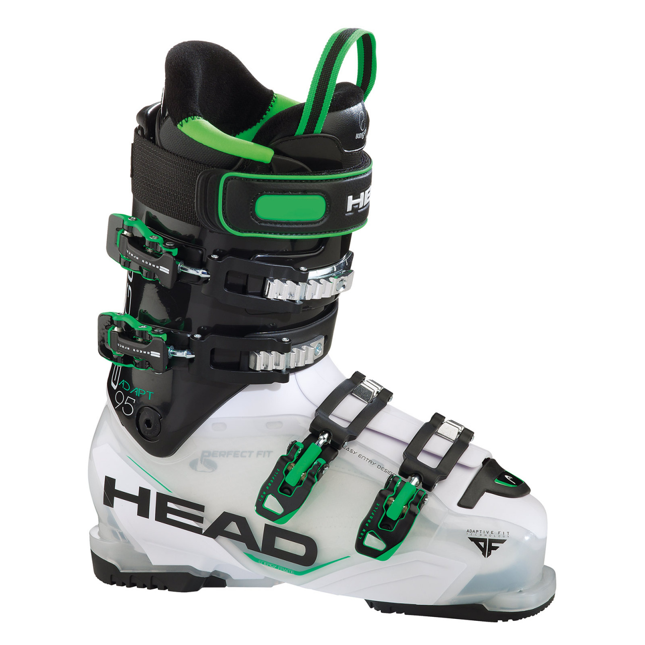 Head Adapt Edge 95 2016