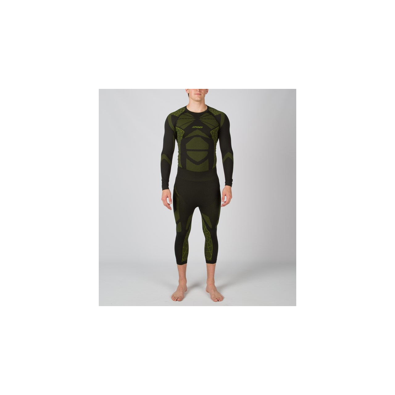 Spyder Captain 3/4 Pant