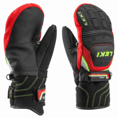 Leki WC Race Coach Flex S GTX Mitt Jr