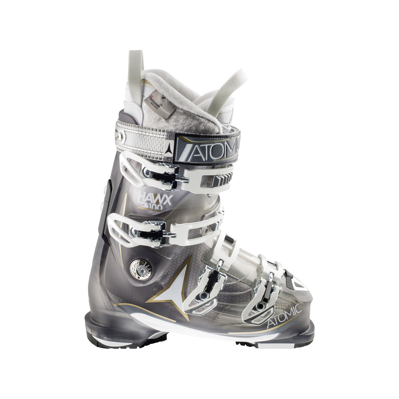 sjezdové boty - atomic hawx 2.0 100 w 15  4cb9eb4368