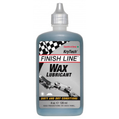 Finish Line KryTech 4 oz/120 ml - kapátko