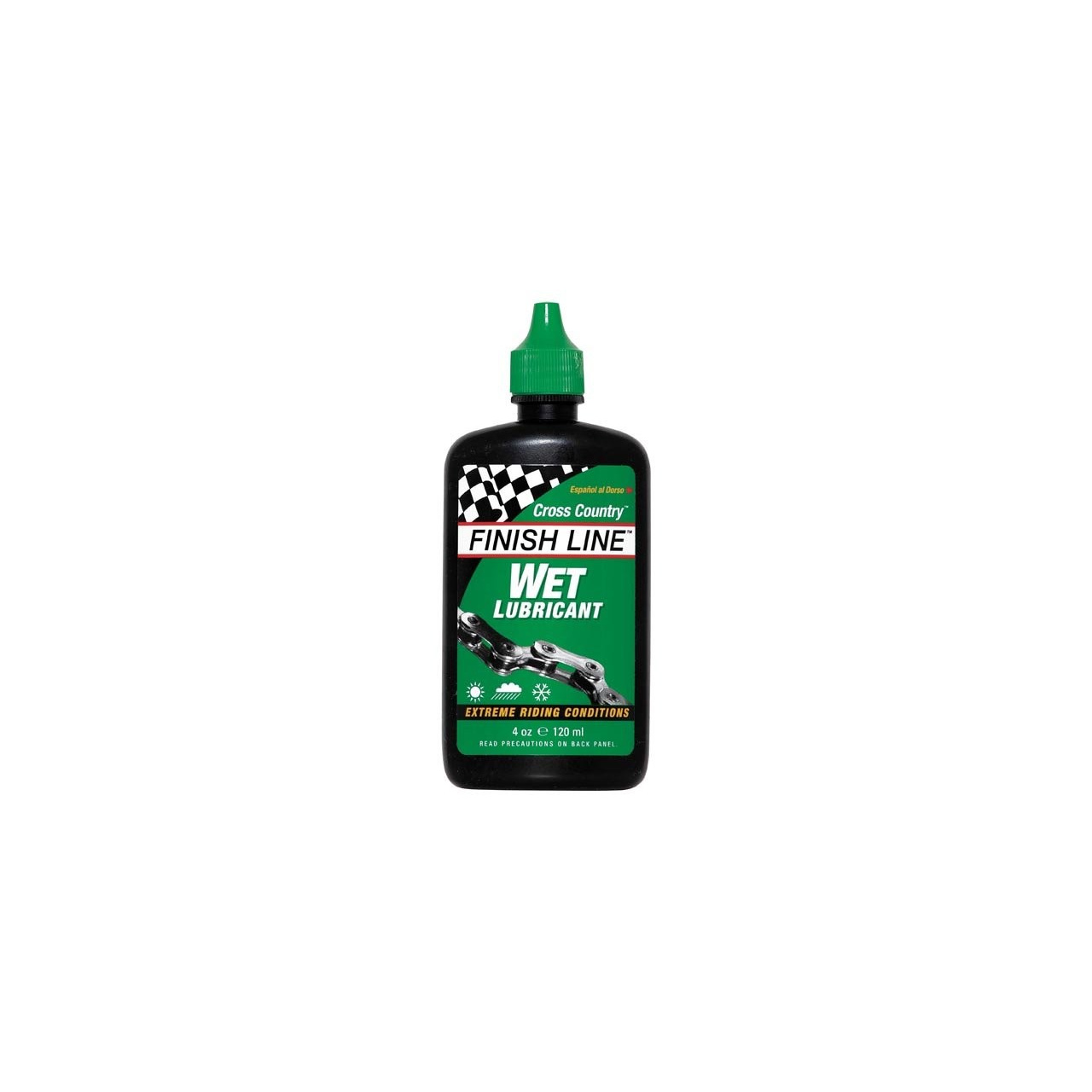 Finish Line CC 4oz/120ml