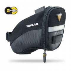 Topeak Aero Wedge Pack Small Quick Click