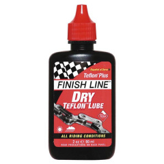 Finish Line Teflon Plus 2 oz/60 ml