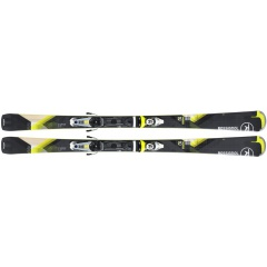 Rossignol Famous10/Nx11 W 2017