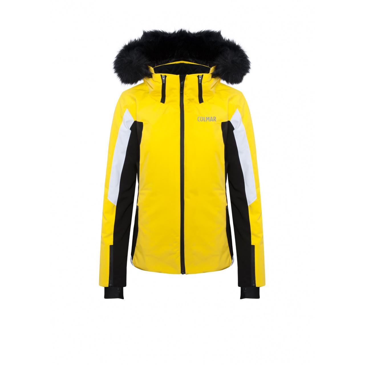 Colmar ski+fur 2904E w  830d2609ac