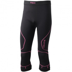 Mico Skintech Warm 3/4 Tights Jr.