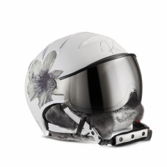 Kask Lifestyle Lady Hybiscus W