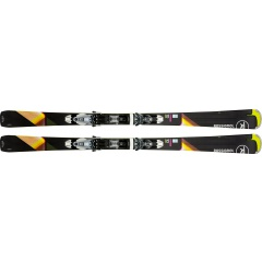Rossignol Famous10/Nx12 W 2018