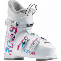 Rossignol Fun Girl J3 Jr. W 2020
