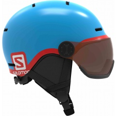 Salomon Grom Visor Jr 2020
