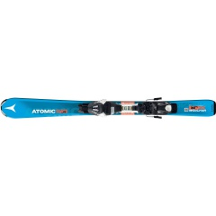 Atomic Vantage II JR/C5
