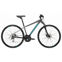 Cannondale Quick Althea 3 W 2018