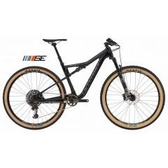 Cannondale Scalpel-Si Carbon SE 2 2018