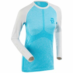 Bjorn Daehlie Long Sleeve Light Seamless W