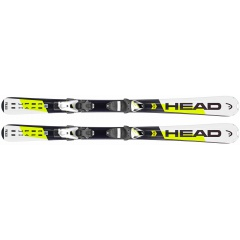 Head Supershape Team SLR 2/SLR 4,5 Jr 2019
