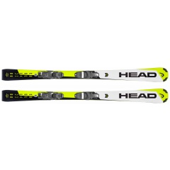 Head Supershape SLR 2/SLR 4,5 Jr 2019