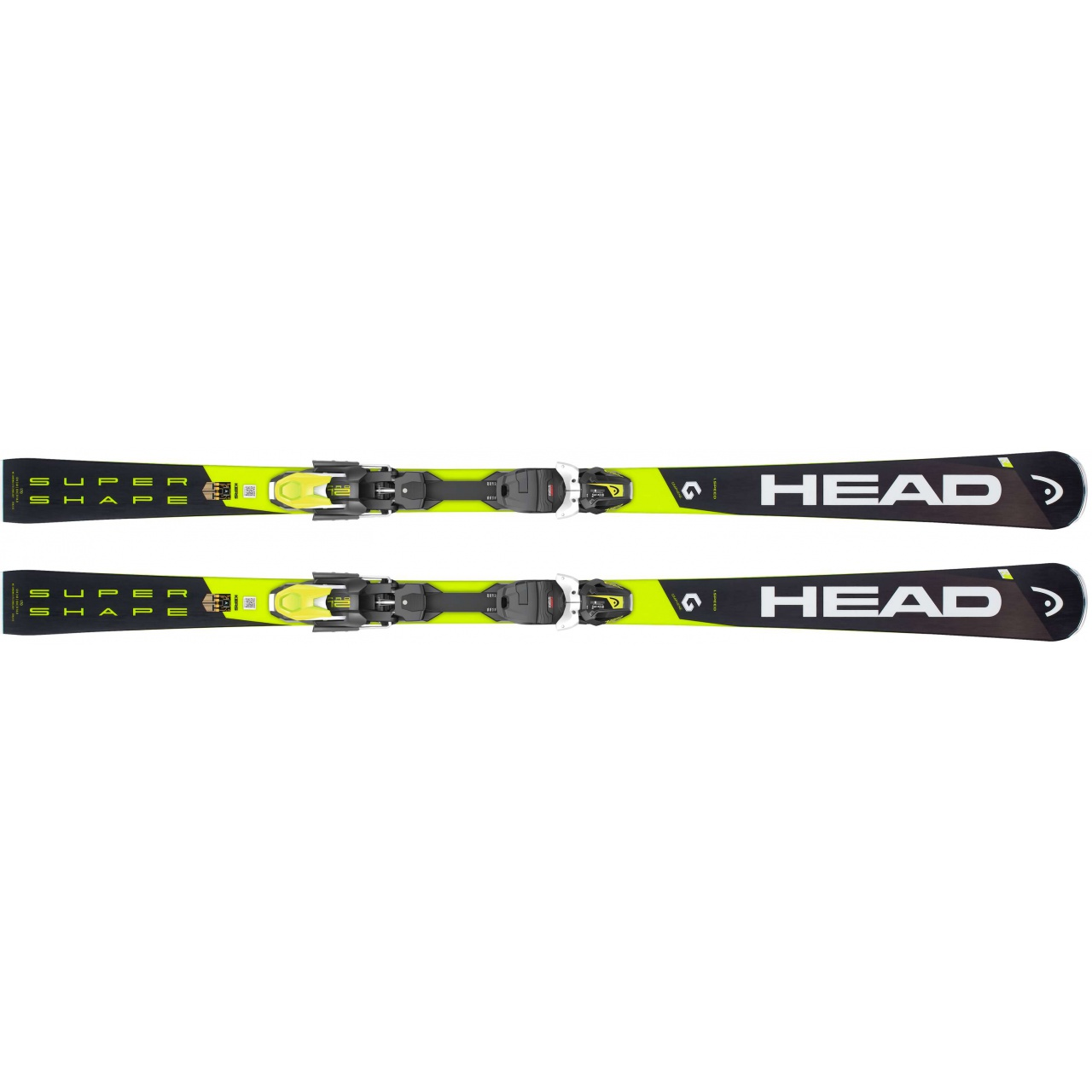 Head Supershape I.Speed/Prd 12 2019