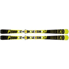 Rossignol Pursuit 800 Ti Cam / SPX12 2019