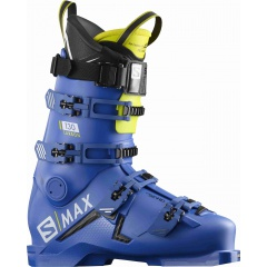 Salomon S/Max 130 Carbon 2019