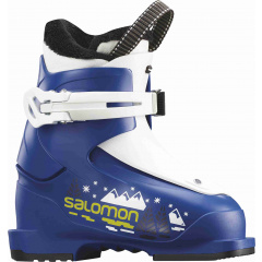 Salomon T1 Jr 2019