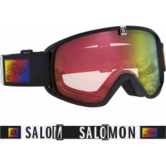 Salomon Trigger Photo Jr