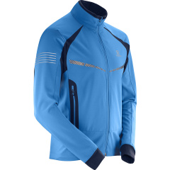 Salomon RS Warm Softshell 2019