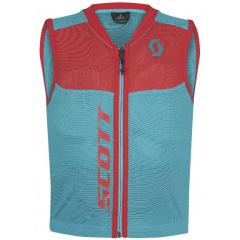 Scott Vest Protector Actifit Plus Jr.