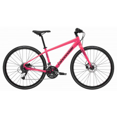Cannondale Quick Disc Women's 4 W 2019