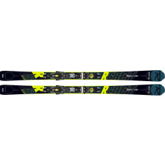 Rossignol React R8 Hp/Nx 12 2020