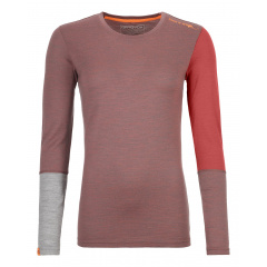 Ortovox 185 Rock´N´ Wool Long Sleeve W