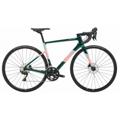 Cannondale SuperSix EVO Carbon Disc 105 W 2020